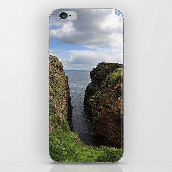 John O Groats Scotland iPhone & iPod Skin