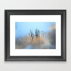 Pinchos Framed Art Print