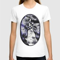 mother T-shirts featuring Mother by Christa Bethune Smith