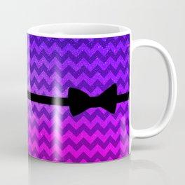 Chevron-81 Coffee Mug