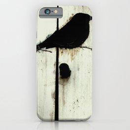 Early Bird - JUSTART © iPhone Case