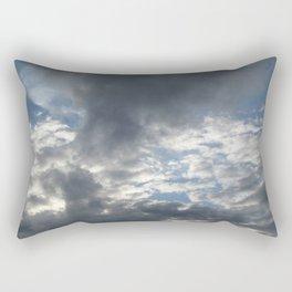 Rain Cload Rectangular Pillow