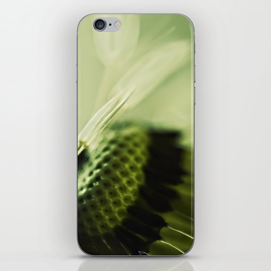 Fly Away iPhone & iPod Skin