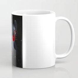 """Mutilated Pixels""                Coffee Mug"