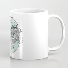 John 16:33 Coffee Mug