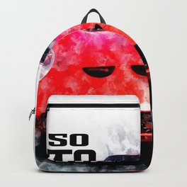 250 GTO Backpack