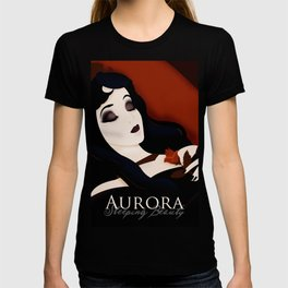 Sleeping Beauty: Aurora T-shirt
