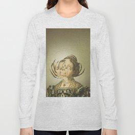Another Portrait Disaster · Casandra 1 Long Sleeve T-shirt
