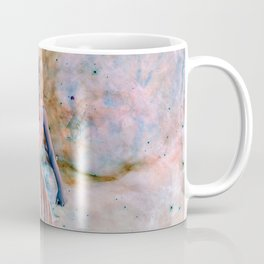 Space Siren Coffee Mug