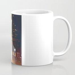 Just Passing Through... Coffee Mug
