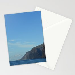 Blue & Blue. Stationery Cards