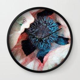 Opium Wall Clock