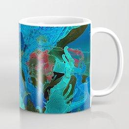 Sea Flower Coffee Mug