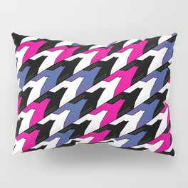 flock Pillow Sham