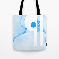 Pilcrow Tote Bag