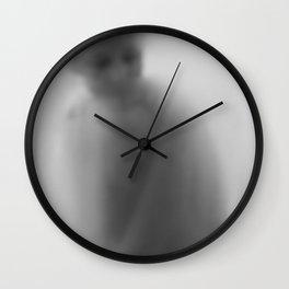 Turkish bath Wall Clock