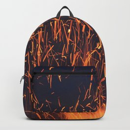 Do you feel the sparks? Backpack