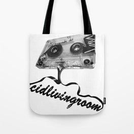 AcidLivingRoom Tote Bag