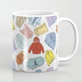 Coats Coffee Mug