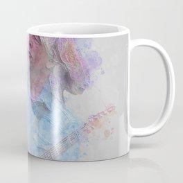 Rick Parfitt Coffee Mug