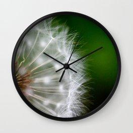 Future Lions Wall Clock
