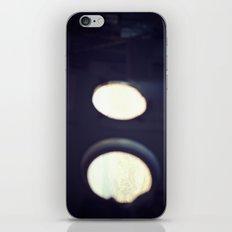 Jet Plane iPhone & iPod Skin