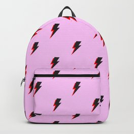 I Am Thunder Backpack