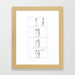 princeling Framed Art Print