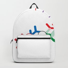 So Many In Common Doctor or Specialist Gift Backpack