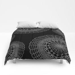 Becoming Comforters