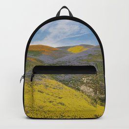 Bloomtown California Backpack