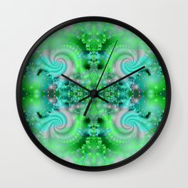 Astral Turine Wall Clock