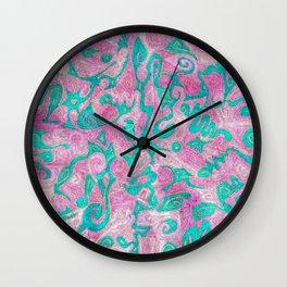 Roslyn Wall Clock