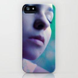 perfume iPhone Case