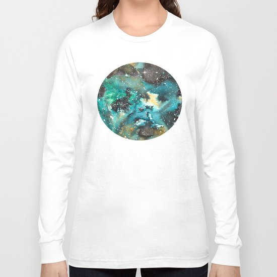 Galaxy 06 Long Sleeve T-shirt