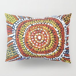 WELCOME TO COUNTRY Pillow Sham