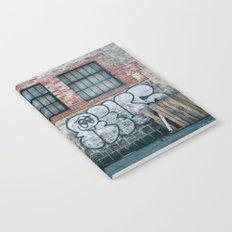 Casper Notebook