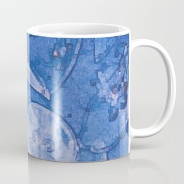Jellyfish I Coffee Mug