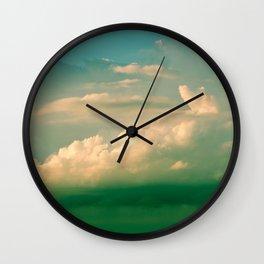 Arcadia Wall Clock