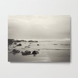 Wild Coast South Africa Metal Print