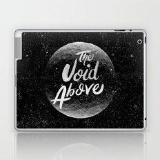 The Void Above Laptop & iPad Skin