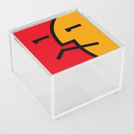 Hello? Acrylic Box