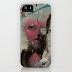 successful hunt iPhone (5, 5s) Slim Case