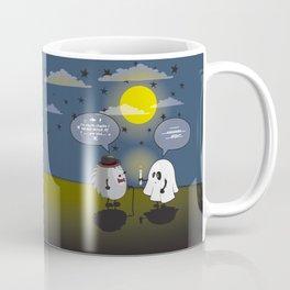 Halloween misunderstanding Coffee Mug