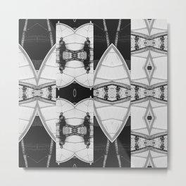 Pau Metal Print