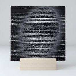 PiXXXLS 1194 Mini Art Print