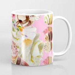 PINK & VANILLA PASTY INDULGENCE ART Coffee Mug