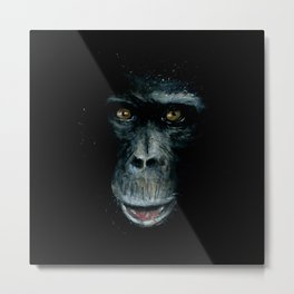 My Brothers, Brothers Second Mind Metal Print