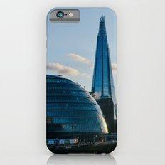 London Blues Slim Case iPhone 6s