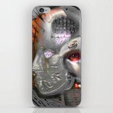 The Mind's Eye iPhone & iPod Skin